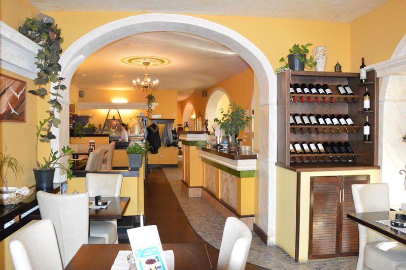 Restaurant Adlershof